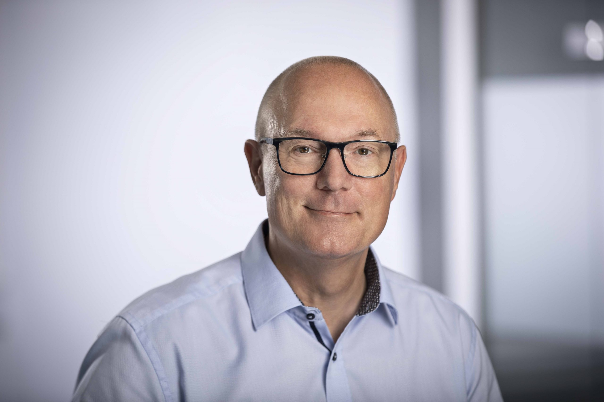 Morten Dranig